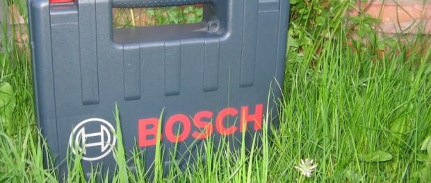 BOSCH Akkuschrauber GSR 1800 Li